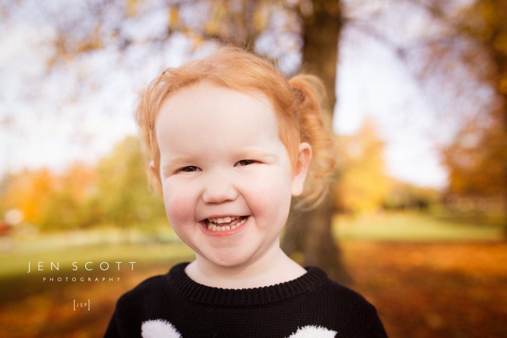 Autumn Mini Session 2016